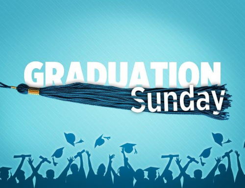 Is your high school or college senior graduating this year?