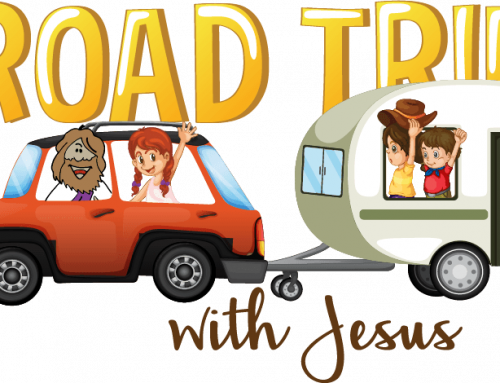 Vacation Bible School June 13th -16th 9:00 – 11:30 am